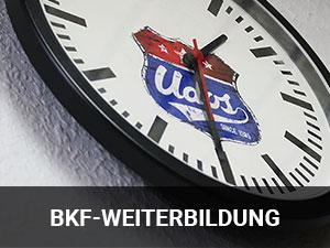 BKF-WEITERBILDUNG
